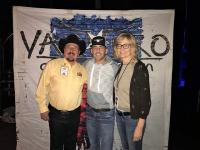 Aaron Watson Catches Up With KHEY/El Paso, TX