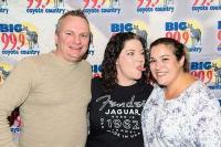 Ashley McBryde Hangs With KXLY/Spokane