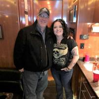 Ashley McBryde Performs In Grand Rapids