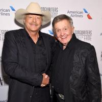 Bill Anderson, Alan Jackson Inducted Into Songwriters Hall Of Fame
