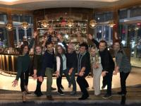 BMLG Records Team Celebrates A Year Of Successes