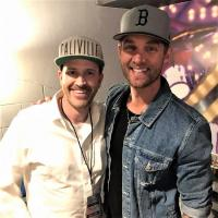 Brett Young Helps Kick Off 'Life Changes Tour' Summer Run