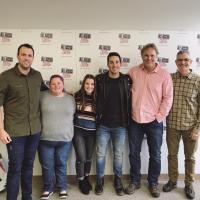 Cale Dodds Visits All Access Nashville