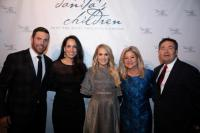 Kudos To Carrie Underwood & Mike Fisher