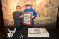 Charlie Daniels Celebrates 10 Years As An Opry Member