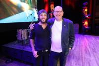 Chris Janson Hosts CMA Fest Celebration