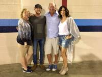 Cole Swindell Closes Out CMA Fest