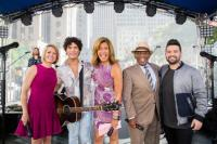 Dan + Shay Perform On 'Today' Show