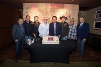 Diamond Rio Celebrates 20 Years As Grand Ole Opry Member