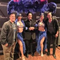 Drew Baldridge Takes On Vegas