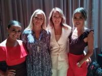 '2018 Radio Show' Welcomes Podcasting Ladies