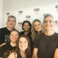 Haley & Michaels Swing By All Access Nashville Office