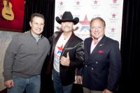 John Rich Celebrates Redneck Riviera