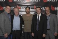 Kip Moore Performs For Beasley Media Group Friends