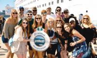 KRTY/San Jose Boards 'Shindig At Sea'