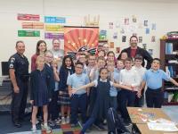 KTHK/Idaho Falls Launches 'Hawk Book Club For Kids'