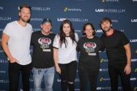 Lady Antebellum Hangs With KNUC/Seattle