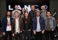 LANCO Celebrates 'Greatest Love Story'