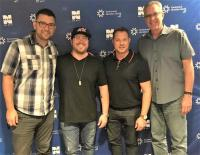 The Big Apple Welcomes Mitchell Tenpenny