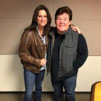 Shenandoah's Marty Raybon Chats Christmas Tour With Terri Clark