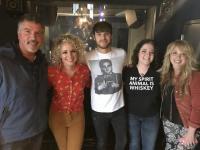 WYCD/Detroit Hosts 'Ten Man Jam'