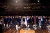 'Nashville' Stars Take The Opry Stage