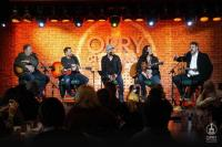 Country Hitmakers Perform In New Yorki City