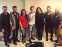 Parmalee Supports Hurricane Victims With WRNS/Greenville, NC
