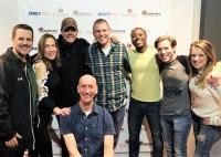 Rodney Atkins Gets 'Caught Up In The Country' With WXCY/Wilmington, DE