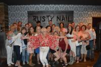 Tanya Tucker Hosts Sunday Brunch With Fans
