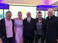 Thompson Square Previews New Music In Nashville
