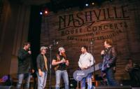 Tim Montana Rocks Out In Nashville