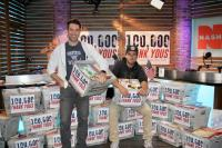 'The Ty Bentli Show' Collects More Than 175k Letters For Deployed Service Members