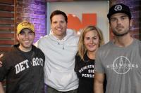 Walker Hayes Talks 'Craig' On 'Ty, Kelly & Chuck'