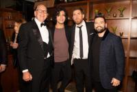 Warner Music Nashville Hosts 'CMA Awards' Party