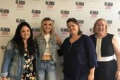 Kalsey Kulyk Visits All Access Nashville