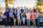 Warner Music Nashville Celebrates New Artists In Lake Tahoe