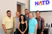 Phil Guerini Brings The Magic To NATD Speaker Series