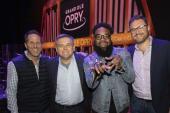 Blanco Brown Makes Opry Debut
