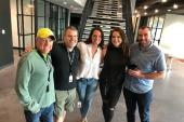 Mercury Nashville Celebrates Most-Added