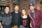 Dierks Bentley Catches Up With