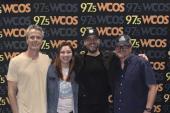 Tyler Rich Headlines WCOS/Columbia's 'June Jam Party'