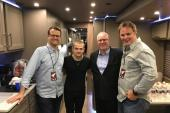 Hunter Hayes Gets Closer To WBCT/Grand Rapids