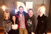 Logan Mize Chats With 'NASH Nights Live'