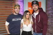 Maren Morris Chats Upcoming Tour With 'The Ty Bentli Show'
