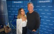 Maren Morris Swings By SiriusXM