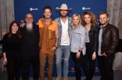 Florida Georgia Line Headlines Spotify's 'Hot Country Live' Show