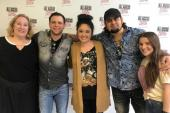 The Band Steele Stops By All Access Nashville