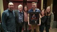 Logan Mize Celebrates One Million Streams