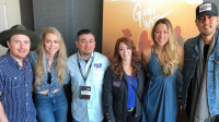 Gone West Visits CRS 2019